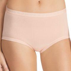 Bonds Cottontails Full Brief 3PK WY5N Base Blush Womens Underwear