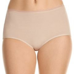 Berlei Nothing Naturals Full Brief WZCX1A Soft Powder Womens Underwear