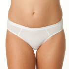 Bendon Body Cotton Bikini 15-534 White