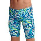 Funky Trunks Boys Training Swim Jammers FT37B Concordia Kids Swimwear