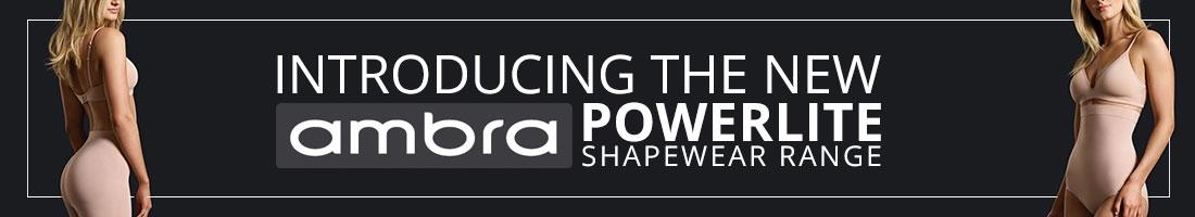 Ambra Powerlite Shapewear Range