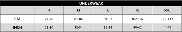TH_Underwear_SizeChart