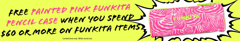 Shop Funkita Swimwear