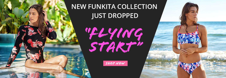New Funkita Swimwear Collection
