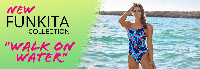 New Funkita Swimwear