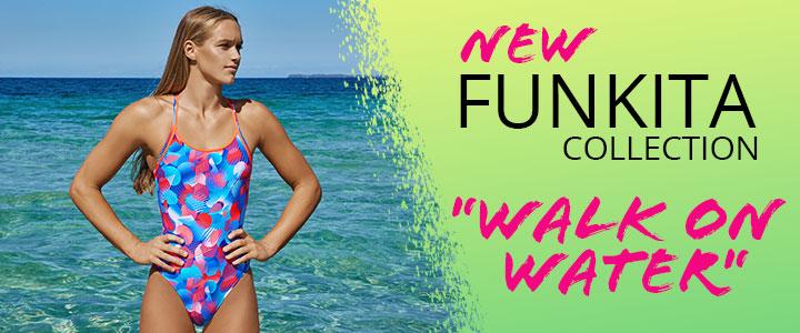 Shop New Funkita Swimwear