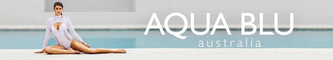 CatHeader Aqua Blu