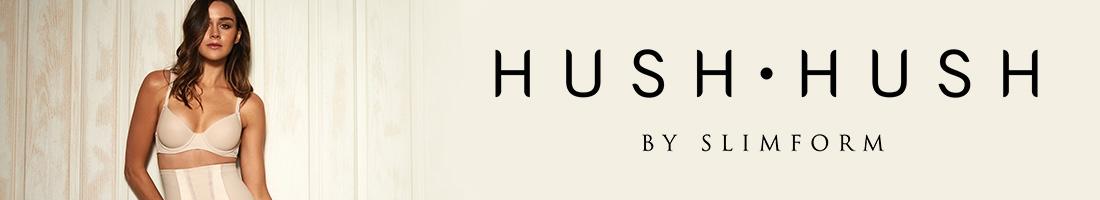 CatHeader Hush Hush