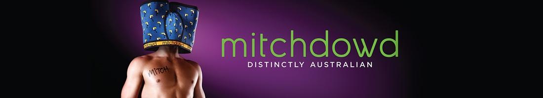 CatHeader Mitch Dowd