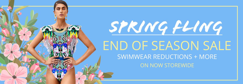 Shop Swimwear On Sale