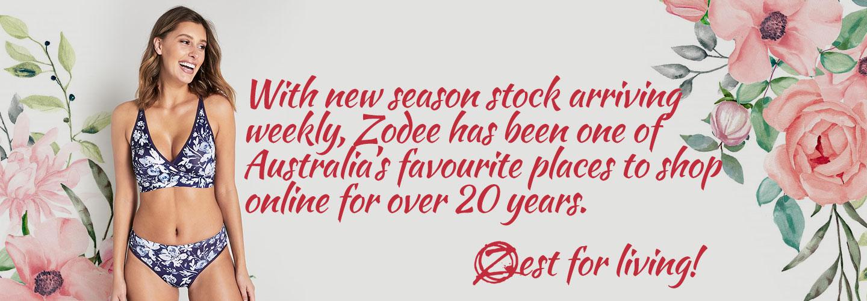 Zodee's Best Sellers