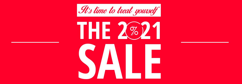 Sale On Now Storewide
