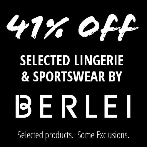 41% Off Selected Berlei