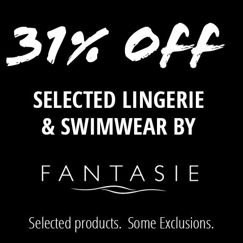31% Off Selected Fantasie