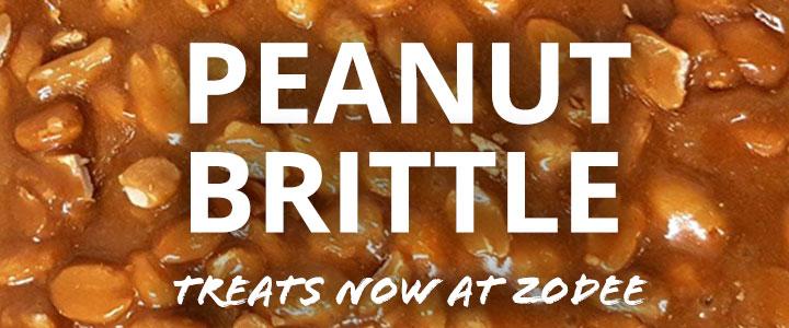 Yummy Peanut Brittle
