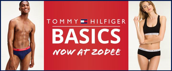 Shop Tommy Hilfiger Basics
