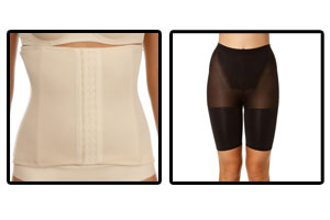 Apple Shape Shapewear