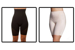 Pear Shape Shapewear