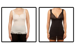 Straight Shape Shapewear
